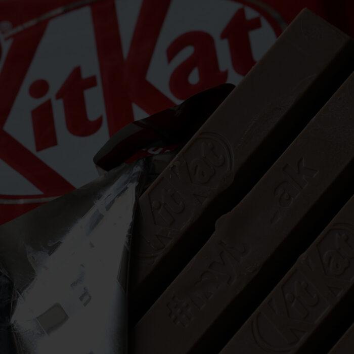 Have a break, have a Kit Kat!