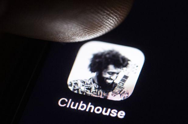 Clubhouse, hai ricevuto l'invito?